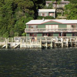Te Rawa Resort: Pelorus Sounds #1331: From $69.00 to $230.00 per night