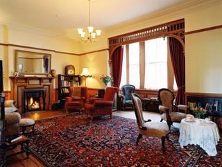 Braemar on Parliament Street B & B: Auckland #1260: From $250 - $400 per night