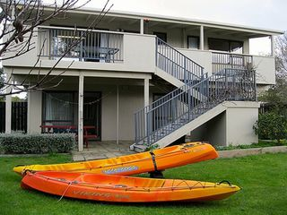 Cruisy Cooks (Bachcare) Oyster Drive, Cooks Beach: From $180.00 per night - 2 night minimum stay
