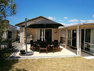 Family at Whangamata (Bachcare) Linton Crescent, Whangamata: From $170.00 per night - 2 night minimum stay
