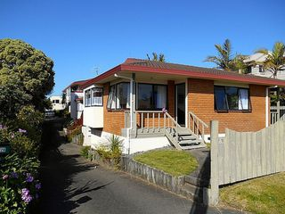 At the Mount, Tweed Street, Mt Maunganui, Tauranga (Bachcare): From $155.00 per night: two night minimum stay