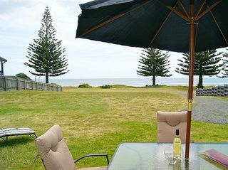 Ocean Bach, Ocean Road, Ohope Beach (Bachcare) From $130.00 - $195.00 per night: 2 night minimum stay