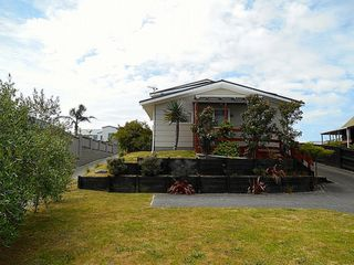 Ocean Beach Aloha (Bachcare) Ocean Beach Road, Mt Maunganui, Tauranga #1430 From $220.00 per night - 2 night minimum stay