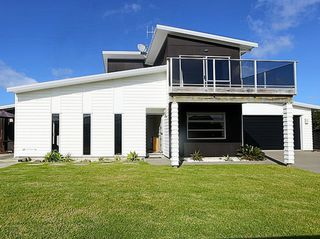 At the beach, Bream Bay Drive, Ruakaka, Bream Bay (Bachcare): From $180.00 per night