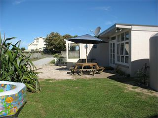 Pearly Shells, Tokerau Beach #1266: From $80.00 per night