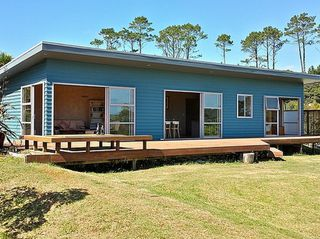 Sunset Point, Moir Point Road, Mangawhai Heads, Mangawhai (Bachcare) From $155.00 per night: 2 night minimum stay