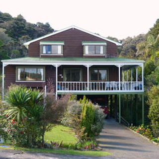 Top Storey B&B Garden Unit, 73 Scott Road, RD4, Tamaterau, Whangarei Heads Road, Whangarei #1347: $99.00 per night