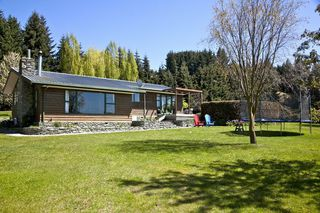 Serenity Found (Bachcare) Littles Road, Dalefield, Queenstown - From $295.00 per night: 2 night minimum stay