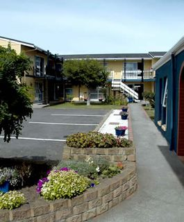Saddle & Sulky Motor Lodge, New Plymouth #1342: From $115.00 per night