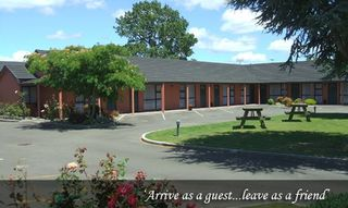Pavilion Motel & Conference Centre, Palmerston North #1339: From $125.00 per night