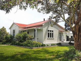 Monty's Cottage (Bachcare) Monty's Lane, Greytown: From $175.00 per night - 2 night minimum stay