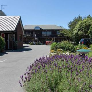 Garden City Motel, 242 Main North Road, Christchurch #1327: From