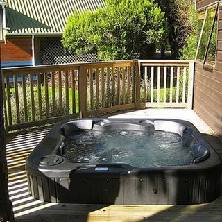 Park Avenue Ski Chalet, Park Avenue, Ohakune (Bachcare): From $115.00 per night - 2 night minimum stay