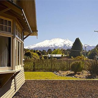 Piwari Villa, Piwari Street, Ohakune (Bachcare): From $90.00 per night - 2 night minimum stay