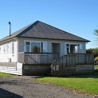 The Mountain Pad, Miharo Street, Ohakune (Bachcare): From $160.00 per night - 2 night minimum stay