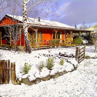 The Ski House on Miharo, Miharo Street, Ohakune (Bachcare): From $140.00 per night - 2 night minimum stay