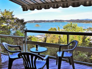 Bayview, Bayview Road, Paihia (Bachcare) From $190.00 per night - 2 night minimum stay