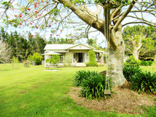 Peace & Tranquillity, 132c Stanners Road, Kerikeri #1341 From $195.00 per night: minimum two night stay