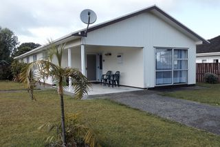 Nikau Apartments, Russell Unit 1 #1285 From $85.00 per night