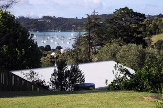 Nikau Apartments, Russell Unit 2 #1285 From $90.00 per night