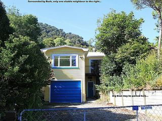 Barracuda Bills, Duncans Bay Road, Duncan Bay,  Marlborough Sounds (Bachcare)  - 2 night minimum stay
