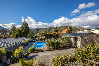 Havelock Motel & Motor Lodge, 50 Main Road, Havelock, Marlborough #1312