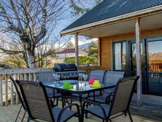 Torquay Terrace, Torquay Terrace, Hanmer Springs (Bachcare)