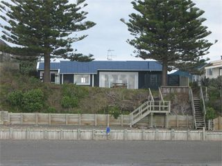 BACH251, 251 Rosetta Road, Raumati Beach #1386: From $200.00 per night - Minimum 2 night stay