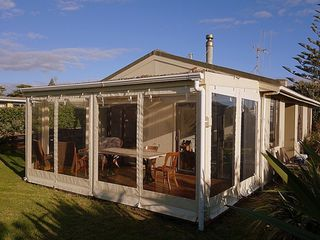 Otaki Beachfront (Bachcare) Konini Street, Otaki Beach: From $150.00  per night - 2 night minimum stay
