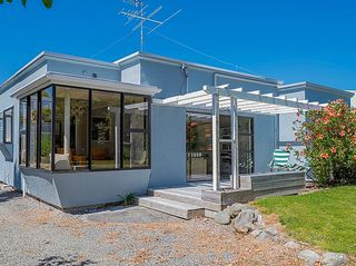 Waikanae Blue (Bachcare) Waimea Road, Waikanae Beach #1430: From$155.00 per night - 2 night minimum stay