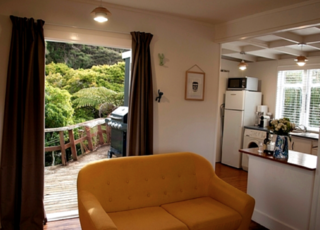 Bush & Track Hideout (Bachcare) Beatty Parade, Surfdale: From $130.00 - $180.00 per night