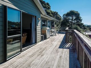 Waiheke Palms (Bachcare) Hill Road, Palm Beach #1430: From $175.00 - $335.00 per night - 2 night minimum stay