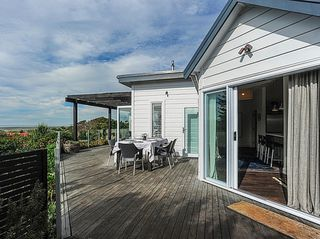Haumoana Beach House (Bachcare) Grange Road South, Haumoana,  Napier: From $260.00 - $405.00 per night - 2 night minimum stay