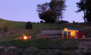 Glamping @ Tuki Tuki Valley #1248 From $200 for 2 people.