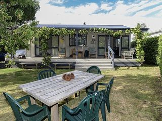 Whamoori Moori Road, Waimarama,  Hastings (Bachcare) From $160.00- $245.00 per night - 2 night minimum stay