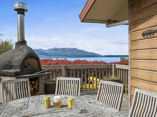 Lakeside Escape (Bachcare) Spencer Road, Lake Tarawera: From $295.00 per night - 2 night minimum stay