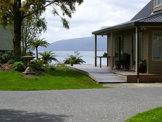 Rainbow Cottage (Bachcare) Spencer Road, Lake Tarawera: From $130.00 per night