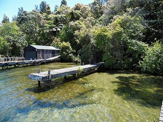 The Kiwi Bach, Foster Road, Lake Rotoiti (Bachcare): From $100.00 per night - 2 night minimum stay