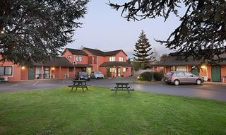 Pavilion Motel & Conference Centre, 262 Fitzherbert Ave | Palmerston North #1242