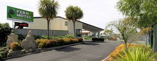 Fern Motel, 4 Westminster Ave, Tamatea, Napier #1334: From $98.00 per night
