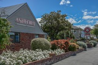 Ashford Motor Lodge, 35 Papanui Rd, Christchurch #1255