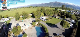 Alpine-Pacific Motel & Holiday Park, 69 Beach Road Kaikoura #1286