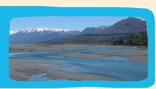 Rakaia River Holiday Park: Main South Road, Rakaia #1315: From  $26.00 per night