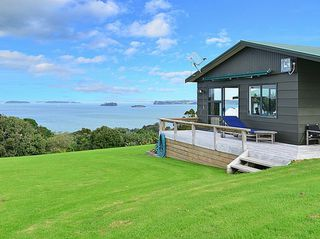 Oceans Escape (Bachcare) Takatu Road, Tawharanui: From $300.00 per night - 3 night minimum stay