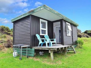 Seaview Beach Cabin (Bachcare) Rahuikiri Road, Pakiri Beach,  Matakana: From $155.00 per night - 2 night minimum stay
