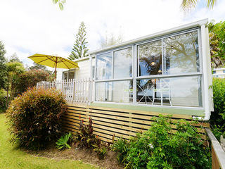 Tui Cottage, 2 Braemar Ave, Coopers Beach #1341: From $175.00 per night