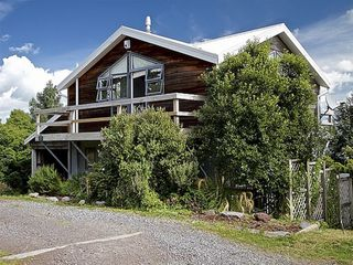Ohakune Ski Hutte (Bachcare) Foyle Street, Ohakune: From $170.00 per night - 2 night minimum stay
