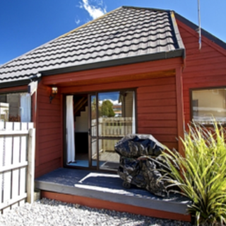 Le Chalet (Bachcare) Mangawhero Terrace, Ohakune: From $100.00 per night