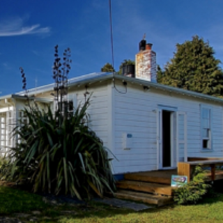 Egmont Cottage (Bachcare) Egmont Street, Ohakune: From $115.00 per night