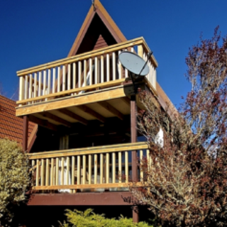Mountain Vista, Turoa Drive, Ohakune (Bachcare) From $115.00 per night